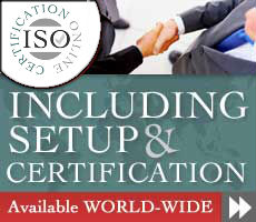 Low Cost ISO Certification